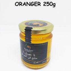 عسل البرتقال ORANGER - 250g