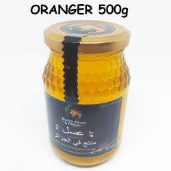 عسل البرتقال ORANGER - 500g
