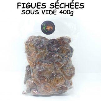 Figues séchées - 400g