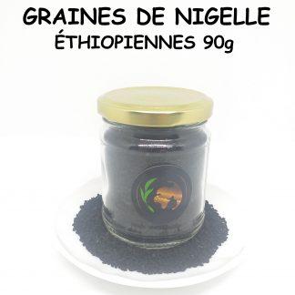 Graine de nigelle éthiopienne 90g
