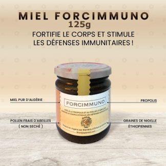 Forcimmuno - 125g