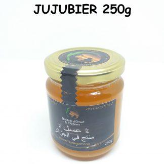 Miel de Jujubier - Messaad 2021 - 250g